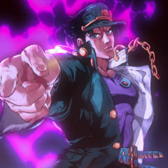 Jotaro featured in <i><a href=