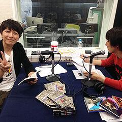 Daisuke Ono & Daisuke Hirakawa (#7)