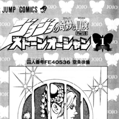 The illustration found in Volume 1