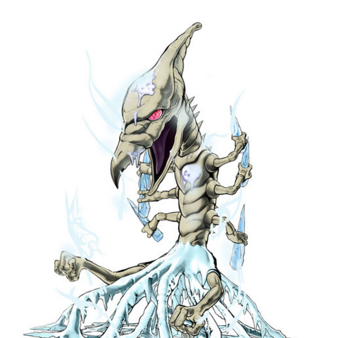 Horus's illustration of <a href=