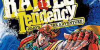 List of French JoJo's Bizarre Adventure chapters/Part 2 Volumes
