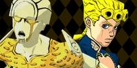 Le Bizzarre Avventure di GioGio: Vento Aureo