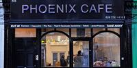 CC:Phoenix Cafe