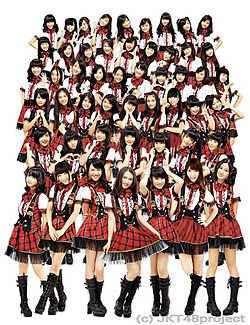 JKT48 All Member 2013