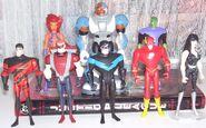 Teen Titans 13