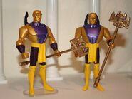 Golden Pharaoh 03
