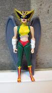 Hawkgirl 17