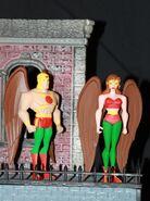 Golden Age Hawkgirl 07