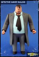 Harvey Bullock 15