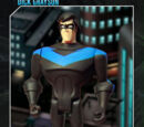 Nightwing / Robin / Batman (Dick Grayson)