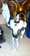 Cyborg 19