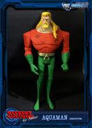 Aquaman Classic 53