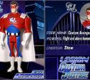 Custom Avenger