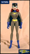 Batgirl 19