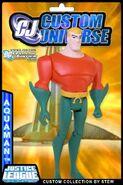 Aquaman Classic 29
