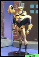 Booster Gold 05