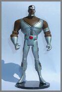 Cyborg 09