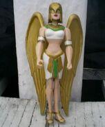 Hawkgirl Egyptian 01
