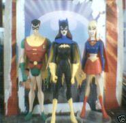 Batgirl 31