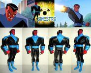 Sinestro 23