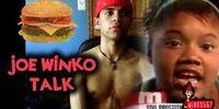 Cheeseburger Girl (Joe Winko Talk)