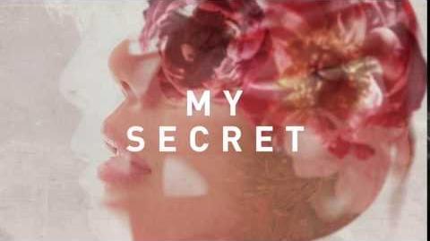 My Secret Live Promo