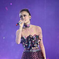 Beijing;<br />Dress by <b><a href=