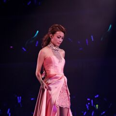 Guangzhou;<br />Gown by <b>Dany Tabet</b>