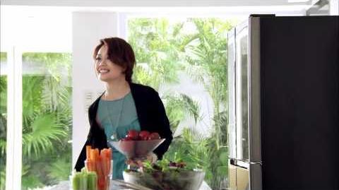 容祖兒 百老匯廣告2010 Joey Yung broadway commercial (part 1 4)