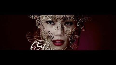 飄紅 MV