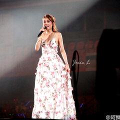 Nanning &amp; Foshan;<br />Dress by <b>Ida Sjöstedt</b>