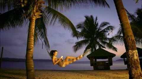 JOEY容祖兒百老匯廣告 (菲律賓沙灘篇)