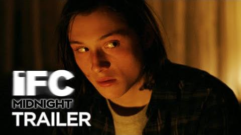 I Am Not A Serial Killer - Official Trailer I HD I IFC Midnight