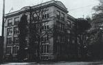 Saint Teresa Hall
