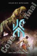 John carter novels omnibus 2