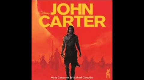 John Carter Soundtrack - 19 - John Carter Of Mars HD