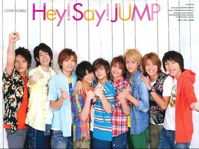 File:Hey! Say! JUMP August 2011.jpg