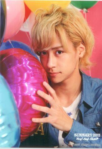File:Yaotome Hikaru September 2011.jpg