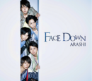 Face Down (Song)