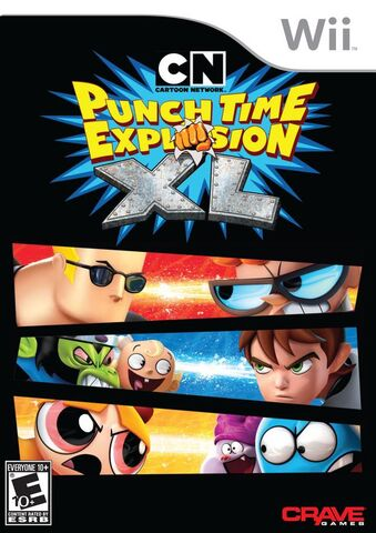 File:Cartoon Network Punch Time Explosion (Wii) (NA).jpg