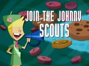 Joinjohnnyscouts