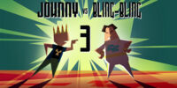 Johnny vs. Bling-Bling 3