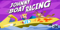 Johnny Boat Racing