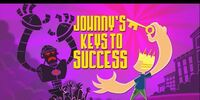 Johnny's Keys To Success
