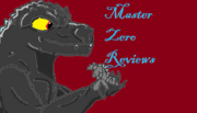 Master Zero Reviews Logo