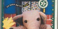 Volume 3 (Australian VHS)