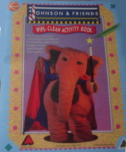 JohnsonActivityBook