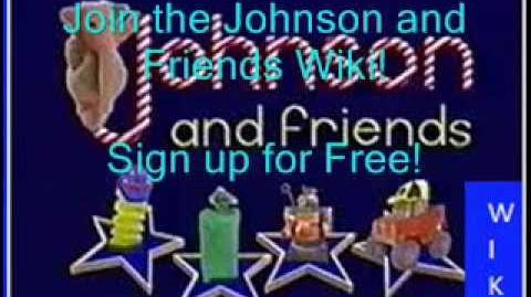 Johnson and Friends Wiki Advertisement