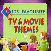 KidsFavouriteTV&MovieThemes