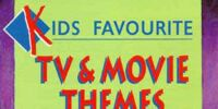 Kids Favourite TV and Movie Themes
